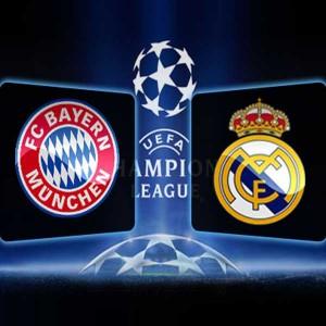 Real-Madrid-Bayern-Munchen
