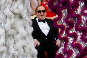 Sheldon Adelson gegen Online Glücksspiel