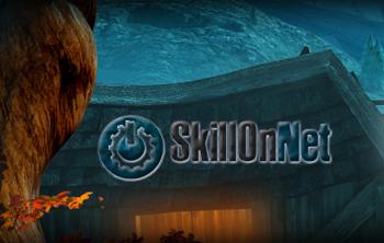 SkillOnNet und Sheriff Gaming jetzt als Team