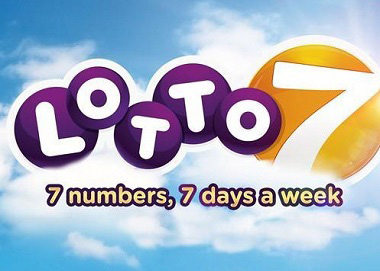 Tägliches 2,5 Million€ Lotto7 im Online Casino