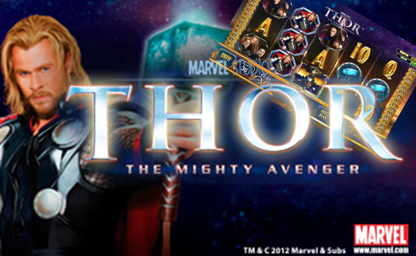 Thor The Mighty Avenger Gratis genießen