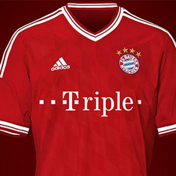 Triple-Bayern