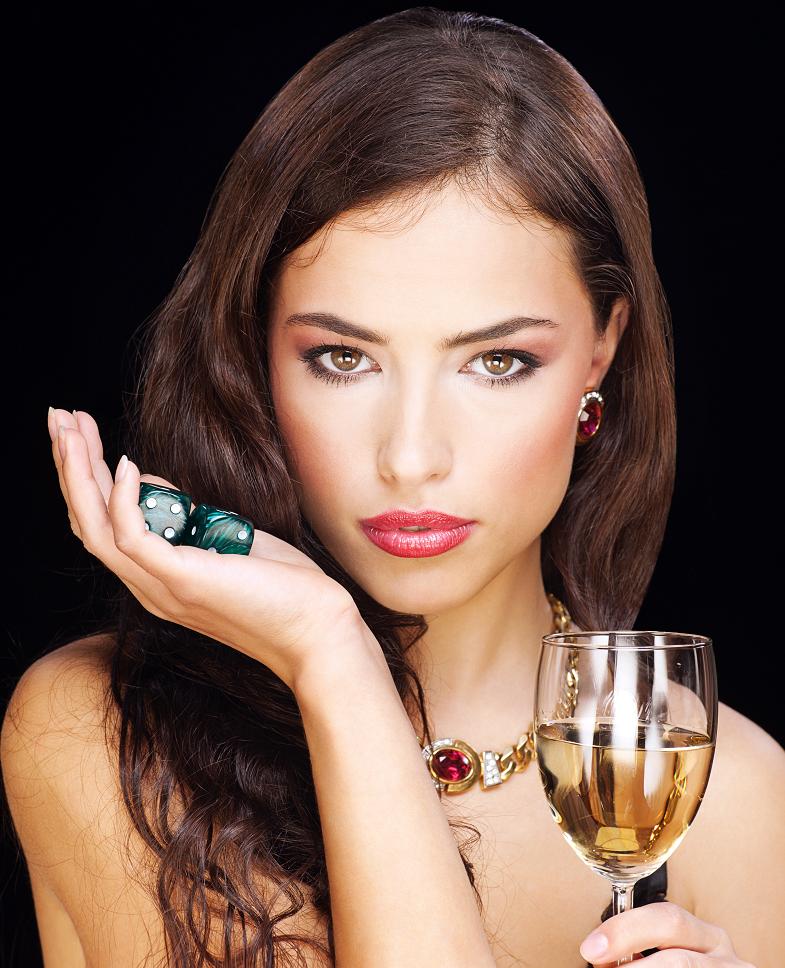 Verdanken Online Casinos ihren Erfolg den Frauen?