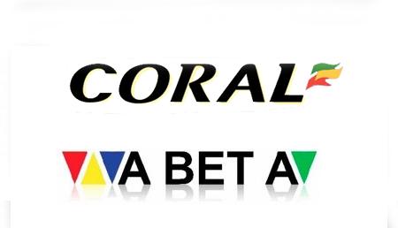 Vertrag zwischen A Bet A Technolgy und Coral