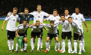 Wer spielt im nächsten WM-Qualifikationsspiel