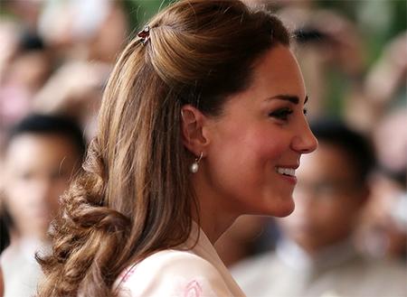 Wettboom für königlichen Nachwuchs in Großbritannien
