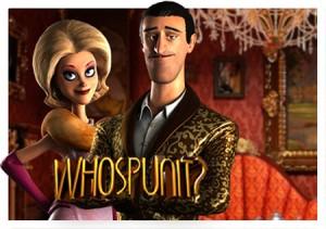 WhoSpunIt? – der neue BetSoft Online Spielautomat