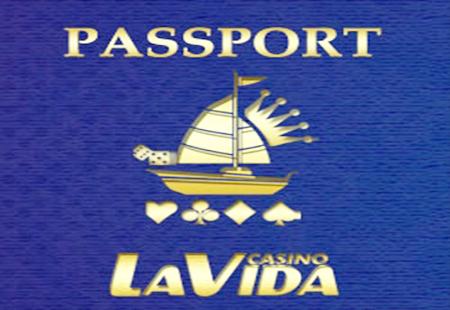 Willkommen beim Casino La Vida La Fiesta Grande-Turnier