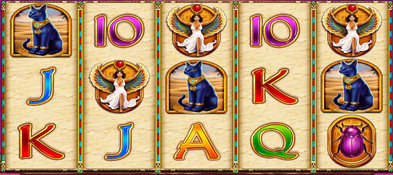 Zwei neue Novomatic Spielautomaten im Online Casino