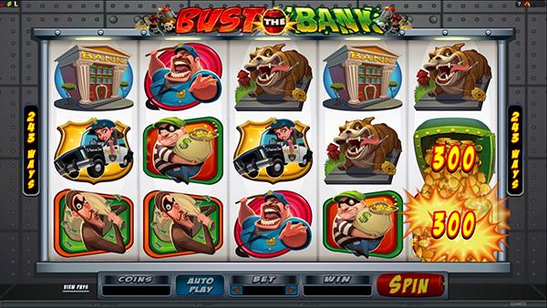 Zwei neue Spielautomaten im Jackpot City Online Casino