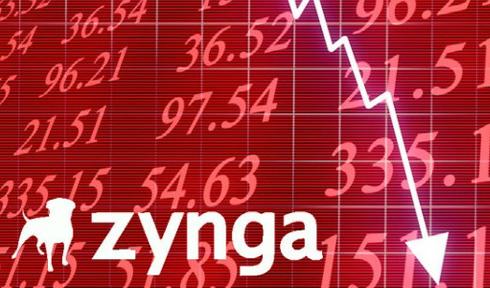 Zynga kämpft weiter mit Verlusten