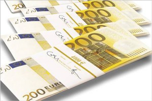 Gerichtsvollzieher unterschlägt 200.000 Euro für Spielsucht