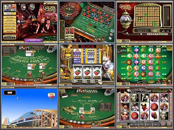 neuen online casino spielen