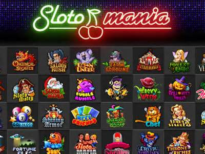 slotomania online casino